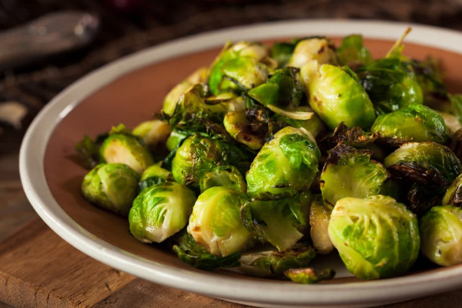 The-Surprises-About-Calories-In-Roasted-Brussels-Sprouts